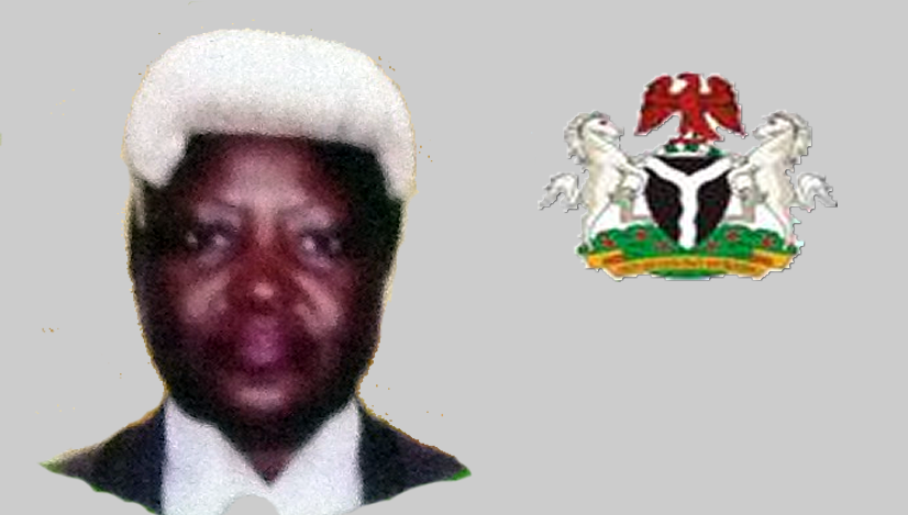 Honorable Justice Sa'adatu Ibrahim Mark