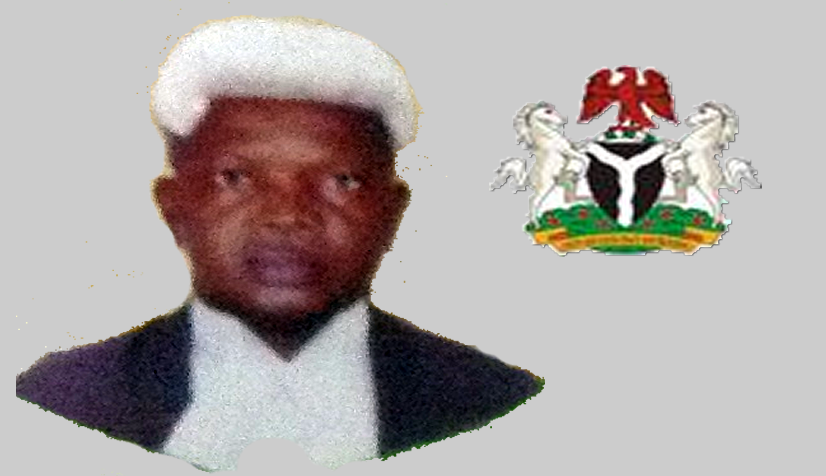 Honorable Justice Obiora Atuegwu Egwuatu