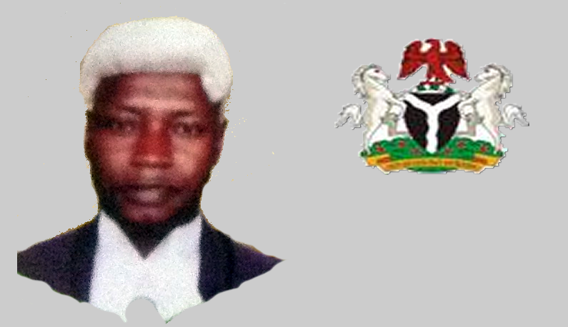 Honorable Justice Tijjani Garba Ringim