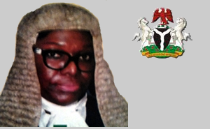 Honorable Justice Joyce Obehi Abdulmalik