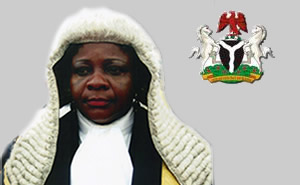 Honourable Justice A. I CHIKERE – (Abuja Division)