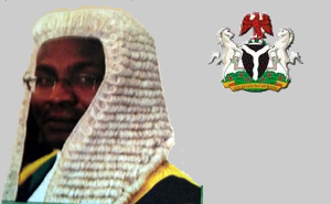 Honorable Justice Dr. Nnamdi o.dimgba