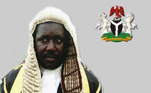 Honourable Justice M. LIMAN – (Lagos Division)