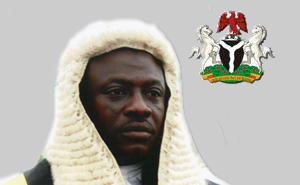 Honourable Justice A. R. MOHAMMED – (Abuja Division)