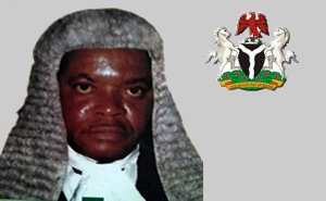 Honorable Justice Emeka Nwite