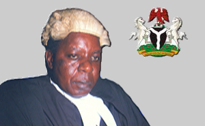 Honourable Justice E. A. OBILE – (Port Harcourt Division)