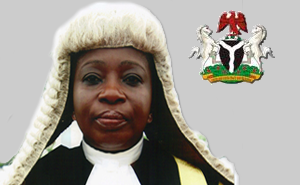 Honorable Justice A. A. OKEKE – (Uyo Division)