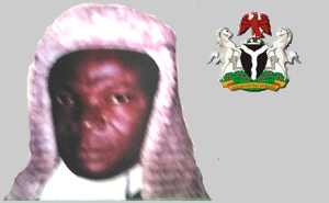 Honorable Justice James Kolawole Omotosho