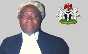 Honourable Justice B. O. QUADRI – (Maiduguri Division)