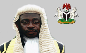 Honourable Justice I. M. SANI – (Port Harcourt Division)