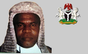 Honorable Justice Hassan Muslim Sule